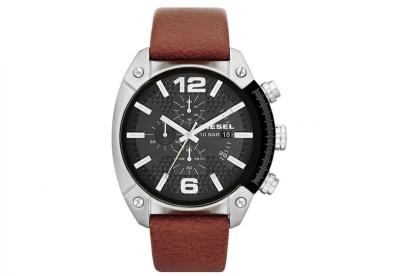 Diesel horlogeband DZ4296