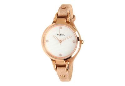 Fossil horlogeband ES3151
