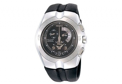Seiko horlogeband SNL031P1