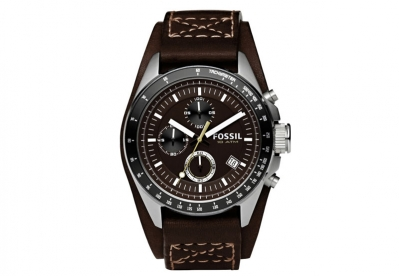 Fossil horlogeband CH2599