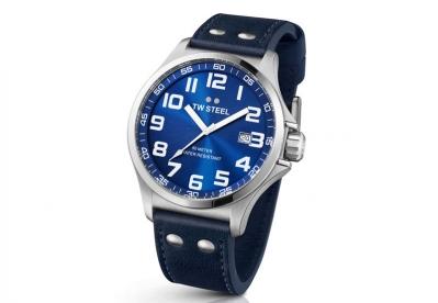 TW STEEL horlogeband TW400 (22mm)