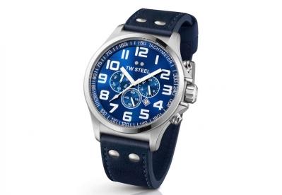 TW STEEL horlogeband TW402 (22mm)