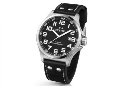 TW STEEL horlogeband TW408 (22mm)