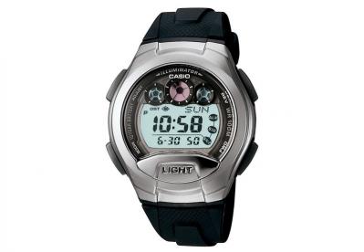 Casio horlogeband W-755-1AVEF