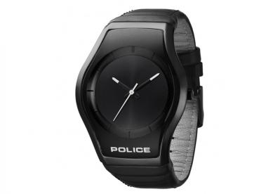 Police horlogeband P12778MS-04