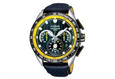 Pulsar horlogeband PU2007X1