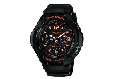 Casio horlogeband GW-3000B-1AER