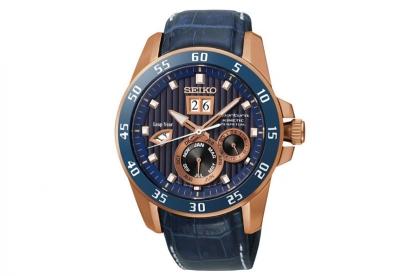 Seiko horlogeband SNP064P1
