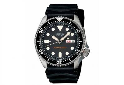 Seiko horlogeband SKX007K1