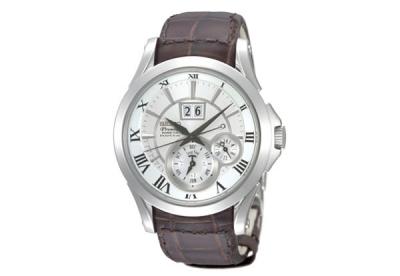 Seiko horlogeband SNP023P1