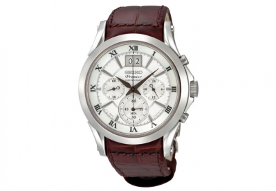 Seiko horlogeband SPC059P1
