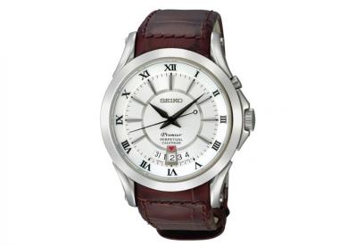 Seiko horlogeband SNQ105P1