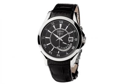 Seiko horlogeband SNP005P1