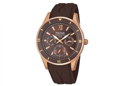 Pulsar horlogeband PP6052X1