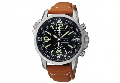 Seiko horlogeband SSC081P1