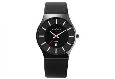 Skagen horlogeband 233XLCLB