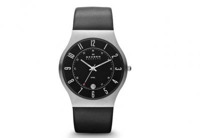 Skagen horlogeband 233XXLSLB