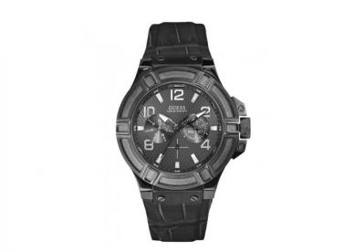 Horlogeband Guess W0040G1