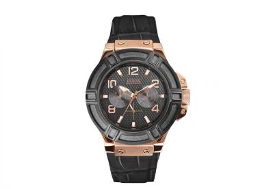Horlogeband Guess W0040G5