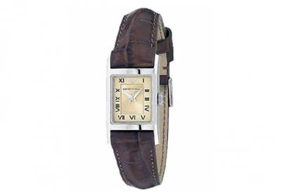Armani horlogeband AR0254