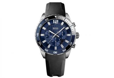 HUGO BOSS horlogeband HB1512803 excl. gesp