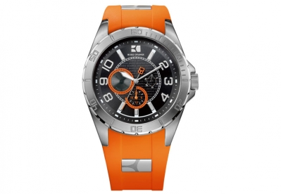 HUGO BOSS horlogeband HO1512812