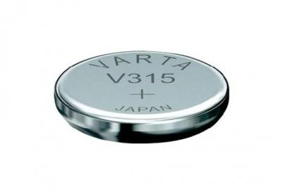 Varta V315/SR716SW