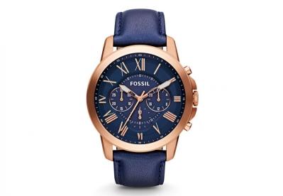 Fossil horlogeband FS4835