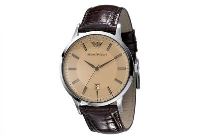 Armani horlogeband AR2427
