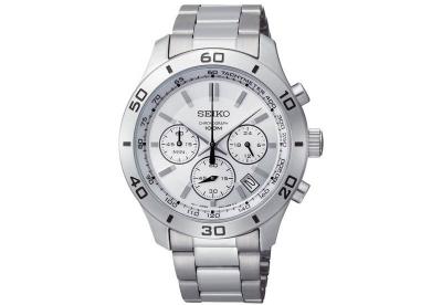 Seiko horlogeband SSB047