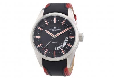 Jacques Lemans horlogeband F 1-1637