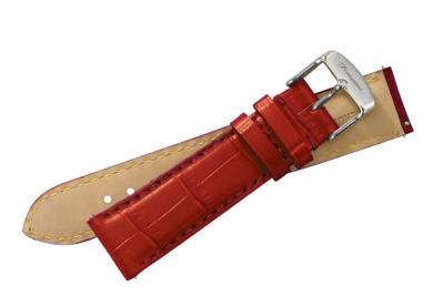 Fromanteel horlogeband red