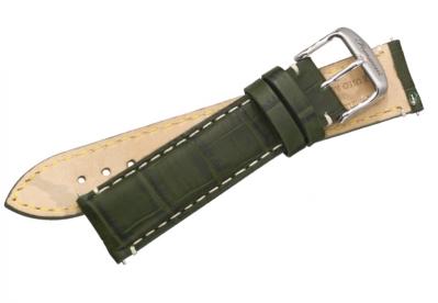 Fromanteel horlogeband green