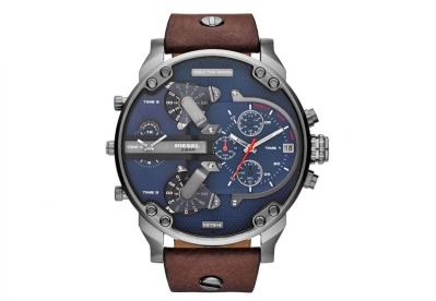 Diesel horlogeband DZ7314