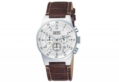 Esprit horlogeband ES000T31020