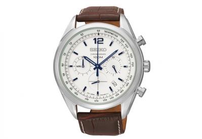 Seiko horlogeband SSB095P1