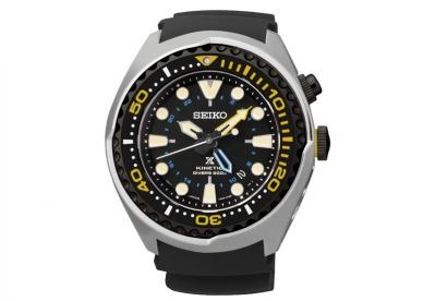 Seiko horlogeband SUN021P1