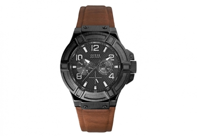 Horlogeband Guess W0040G8