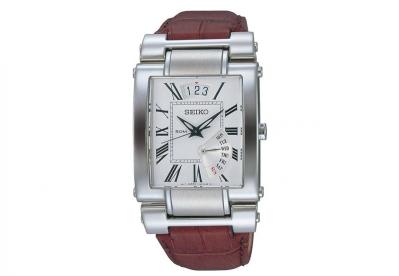 Seiko horlogeband SPQ011P1