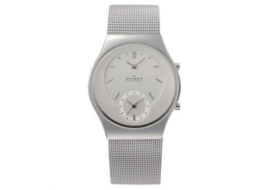 Skagen horlogeband 733XLSS