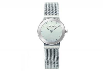 Skagen horlogeband 358SSSD