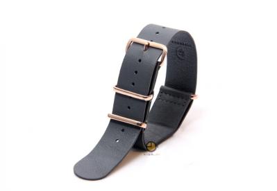 Hypergrand horlogeband 22mm Grey
