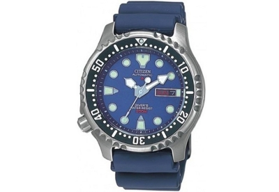 Citizen horlogeband Promaster NY0040-17LE