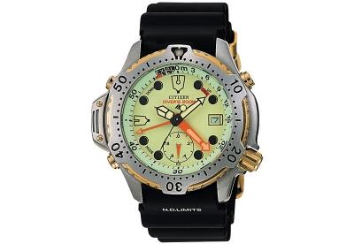 Citizen horlogeband Promaster AL0004-03W