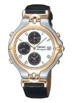 Seiko horlogeband SDWA10P1