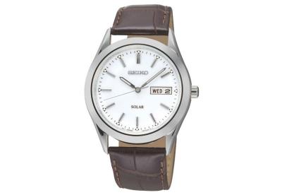 Seiko horlogeband SNE037P2