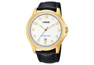 Lorus horlogeband RS914BX9