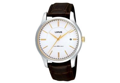 Lorus horlogeband RXH83JX9