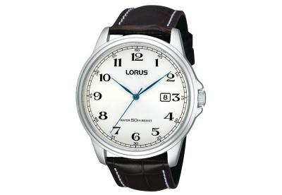 Lorus horlogeband RS985AX9