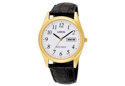 Lorus horlogeband RXN56AX9